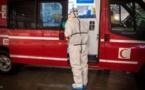 """تسجيل خمس حالات إصابة جديدة بفيروس """"كورونا"""" بجهة الشرق"""