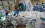 عدد الإصابات في الجهة الشرقية يرتفع الى 13 حالة