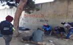 """مطالب حقوقية بحماية المهاجرين الأفارقة من مخاطر """"كورونا"""" وضمان حقوقهم الأساسية"""