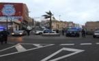اعتقال 22 شخص بمليلية بسبب خرق إجراءات الحظر والشرطة تعلن إصابة فردين من عناصرها