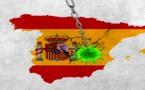 بعد الارتفاع المخيف للمصابين بكورونا.. حكومة اسبانيا تعلن تعليق جميع الأنشطة غير الضرورية