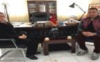 المديرة الاقليمية لوزارة التربية الوطنية بالناظورتتحدث عن الاجراءات التدبيرية المتخذة في ظل تفشي فيروس كورونا
