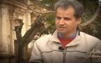"""الباحث اليزيد الدريوش يستعرض الأدوار التاريخية لـ""""الثكنة العسكرية"""" بأزغنغان على قناة دوزيم"""