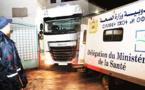 وزارة الصحة تخصص تجهيزات وأسرة جديدة لجناح الحجر الصحي بالمستشفى الحسني للناظور