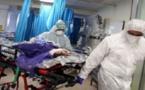 معظم المصابين بالجهة الشرقية حالتهم الصحية جيدة 3 منهم يتماثلون للشفاء