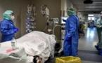 بلجيكا تسجل 1384 إصابة جديدة بفيروس كورونا ليصل الإجمالي إلى 15348 حالة