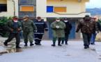 عامل الدريوش يتفقد جماعات الإقليم لضمان حسن تطبيق حالة الطوارئ الصحية