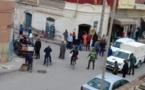 رصد تجمعات بشرية تخرق حالة الطوارئ الصحية بمدينة سلوان يسائل السلطات المحلية