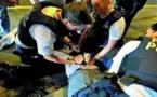 """اعتقال شاب مغربي بصق على أفراد الشرطة بعد إدعائه بإصابته بـ""""كورونا"""" ببلجيكا"""