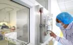 حجر صحي داخل فندق بالحسيمة لأطقم طبية أشرفت على فحص مصاب بكورونا