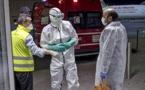 الحسيمة.. تسجيل إصابة جديدة بفروس كورونا والعدد يرتفع الى ثلاثة حالات