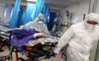 """تسجيل 71 حالة إصابة مؤكدة جديدة بفيروس """"كورونا"""" بالمغرب.. والحصيلة 1346 مصاب"""
