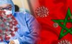 """دراسة: ذروة """"كورونا"""" بالمغرب نهاية أبريل و800 حالة وفاة متوقعة"""