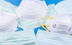 منع بيع الكمامات الواقية بالتقسيط بالمحلات التجارية حفاظا على صحة المواطنين