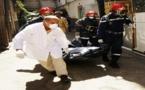 مصرع خمسيني سقط من شرفة منزله في ظروف غامضة بمدينة الحسيمة