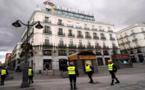 وفيات كورونا في إسبانيا تتخطى 20 ألفا بعد تسجيل 565 حالة جديدة
