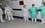 تسجيل أول حالة شفاء بإقليم الحسيمة مع إستقرار حالات الإصابة بفيروس كورونا