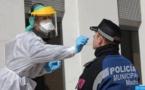 إسبانيا.. تسجيل أزيد من 204 ألف حالة إصابة مؤكدة وتعافي أكثر من 82 ألف حالة