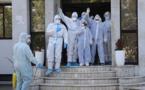 حالة شفاء ثالثة من فيروس كورونا تغادر مستشفى امزورن بالحسيمة