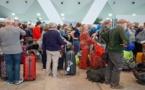 رحلات استثنائية جديدة لنقل 5000 من الفرنسيين العالقين بالمغرب