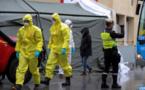 إسبانيا تسجل أدنى عدد من الوفيات منذ 20 مارس وعدد الإصابات وصل الى 207 ألف و 634 حالة