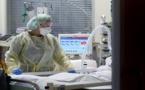 ألمانيا تسجل تراجعا في الإصابات الجديدة بفيروس كورونا