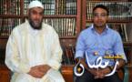 """ذ. عبد القادر شوعة يجيب على أسئلة الحلقة الثانية من برنامج """"حديث رمضان"""""""