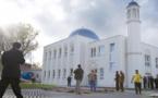 مساجد ألمانيا تفتح أبوابها أمام المصلين