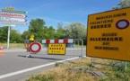 الحكومة الألمانية تعلن تاريخ فتح حدودها