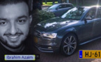 ابراهيم الزعيم.. هو إسم الشاب المقتول بروتردام والشرطة تبحث عن قاتليه وتنشر معلومات عنهم