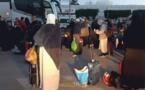 تأجيل رحلات العالقين الألمان بالمغرب إلى يوم الإثنين وهكذا سيتم ترحيل المتواجدين بالناظور