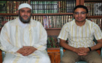 """ذ. عبد القادر شوعة يجيب على أسئلة الحلقة الثالثة من برنامج """"حديث رمضان"""""""