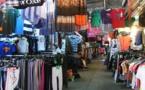 سلطات الحسيمة تسمح بإعادة فتح محلات بيع الملابس الجاهزة
