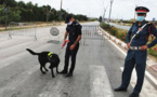 سلطات الأمن بسلوان تمنع التجوال ومغادرة الحجر الصحي صباح العيد