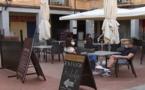 إسبانيا تعيد فتح المقاهي والمطاعم والشواطئ تستعد لإستقبال المصطافين