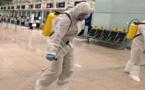 مليلية تستمر في المحافظة على 0 حالة إصابة جديدة منذ إعلان إنتصارها على الوباء