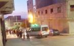 سقوط أربعيني من الطابق الثالث بالحسيمة ينفي فرضية الانتحار