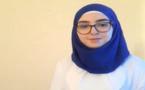 """شابة من الحسيمة تتبارى حول لقب مسابقة """"الخطاب الذهبي 2020"""" الدولية"""