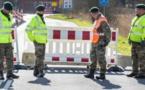فرنسا تكشف موعد إعادة فتح حدودها