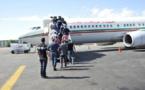ثلاث طائرات ترحل المغاربة العالقين بالجزائر غدا السبت