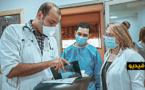 """بمبادرة من عامل الإقليم.. إصلاحات واسعة بمصلحة """"القلب والشرايين"""" بمستشفى الناظور"""