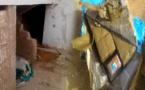 الدريوش.. عناصر الدرك الملكي بدار الكبداني تحجز كمية من المخدرات بمنزل مهجور كانت موجهة للتهريب الدولي