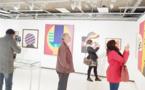مؤسسة حكومية تقتني أعمال الفنانين المتضررين من جائحة كورونا