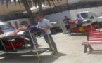 أسرة تتلقى غرامة مالية ثقيلة بسبب مساعدتها لمغربي عالق بمليلية
