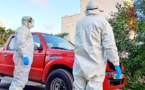 27  إصابة اضافية بفيروس كورونا تـرفع حصيلة مرضى كوفيد19 الى 8030 حالة