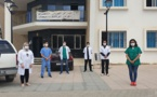 أخذ عينات ل113 من مهنيي النقل وموظفي الأبناك للكشف عن فيروس كورونا بجماعة ميضار