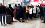 سفارة المغرب : التسجيل لدى القنصليات أمر ضروري لإعادة المغاربة العالقين بهولندا