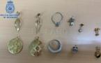 اعتقال مغربية سرقت مجوهرات ثمينة من عائلة بمليلية قاموا بإيوائها بعد إغلاق الحدود