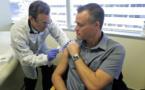 روسيا تبدأ استخدام لقاح تجريبي ضد فيروس كورونا على متطوعين