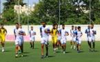 وزير الرياضة يكشف عن موعد انطلاق البطولة الوطنية